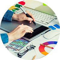 Grafikai tervezés – Arculat tervezés – Logó készítés
