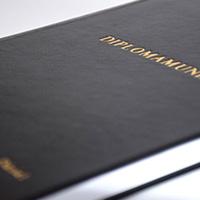 Könyv – Szakdolgozat – Diplomamunka